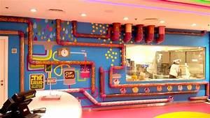 Candylawa candy store by Red Design Group, Riyadh – Saudi