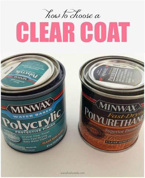 Kitchen Cabinet Paint Clear Coat Finish by 10 Paint Tips Tricks You Never Knew Diy Ideas