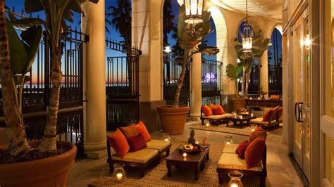 california wedding venue hotel casa del mar  santa