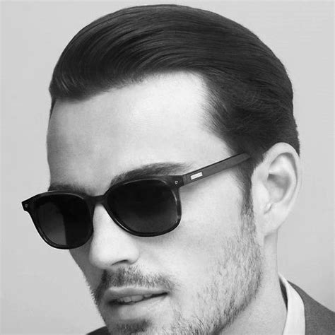 prohibition haircut mens hairstyles haircuts