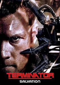 Terminator Salvation | Movie fanart | fanart.tv