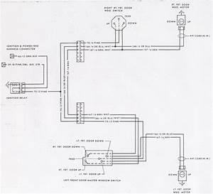 Wire Diagram 1978 Chevy Camaro