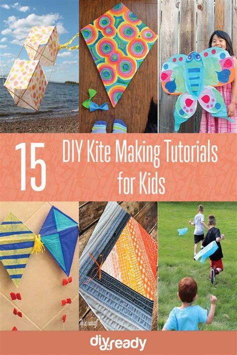 diy kite ideas diy projects craft ideas  tos
