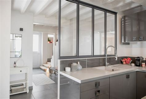 chambre d h e avec cuisine verriere salle de bain opaque chaios com