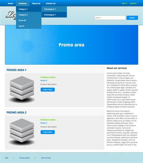 dreamweaver templates dreamweaver templates webassist