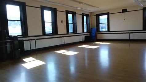 studio space rental  dance complex