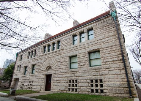 glessner house sites open house chicago