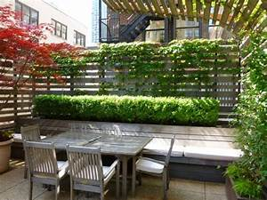 Garten Pflanzen Sichtschutz : den ppigen sichtschutz im garten akzentuieren ~ Sanjose-hotels-ca.com Haus und Dekorationen
