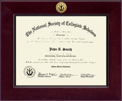 national society  collegiate scholars century gold