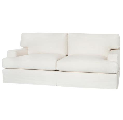 cisco brothers sofa slipcover cisco brothers cordova modern classic coastal slipcover