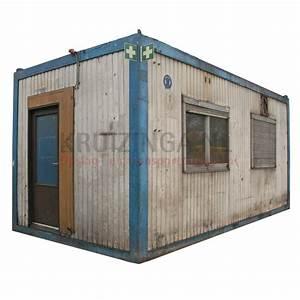 20 Fuß Container Gebraucht Kaufen : container b rocontainer 20 fu gebraucht 750 ~ Sanjose-hotels-ca.com Haus und Dekorationen