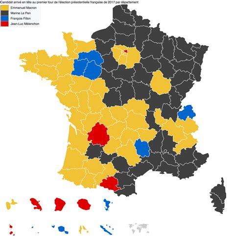 Carte De Des Elections 2017 Le Monde by Enti 232 Re 233 Lections Pr 233 Sidentielles 2017