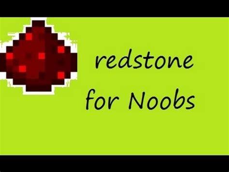 Minecraft Redstone For Noobs Tick Monostable Circuit