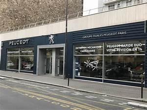 Garage Peugeot Versailles : peugeot psa retail paris grenelle garage automobile 146 boulevard de grenelle 75015 paris ~ Gottalentnigeria.com Avis de Voitures