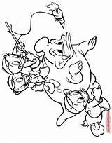Ducktales Coloring Pages Huey Louie Dewey Disney Dinosaur Disneyclips Template Printable Beagle Scrooge Gyro Gearloose Funstuff Boy Mcduck sketch template