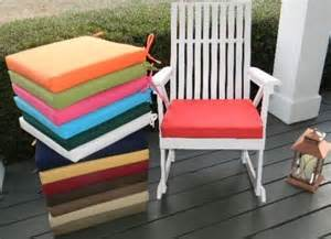 indoor outdoor 19 x 19 x 2 cushion pad for