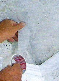 Risse In Der Wand Ausbessern : wand risse reparieren km98 hitoiro ~ Articles-book.com Haus und Dekorationen