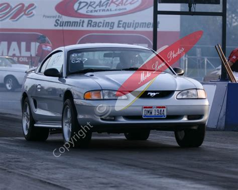 Cobra Rr Hood With Saleen Wing  Mustang Forums At Stangnet