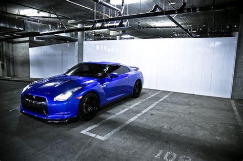 Nissan Gtr Photo by Blue Nissan Gtr Photoshoot By Tang My Car Portal
