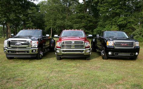 Cars Ford Gmc Dodge Ram Pickup Trucks Wallpaper