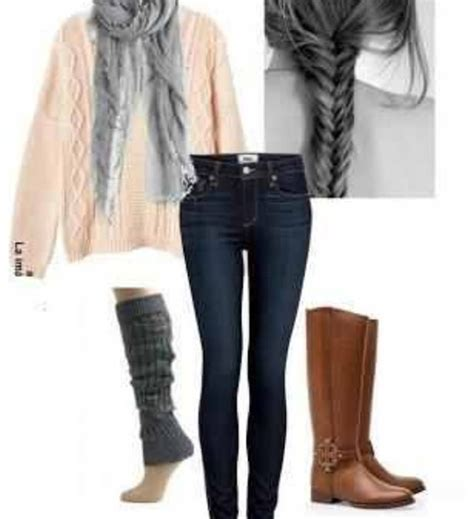 Girly Outfits With Jeans | www.pixshark.com - Images Galleries With A Bite!