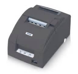Kitchen Company Epsom by Tm U220 Receipt Kitchen Printer Retail Tech Inc