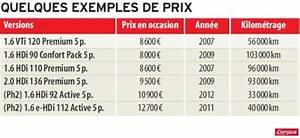 Peugeot 308 2eme Generation Occasion : voiture d 39 occasion quelle peugeot 308 acheter l 39 argus ~ Medecine-chirurgie-esthetiques.com Avis de Voitures