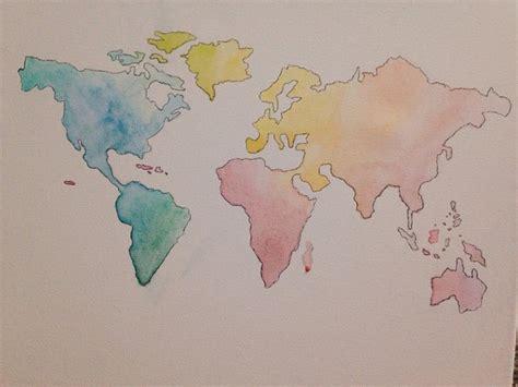 earth map drawing  getdrawingscom   personal