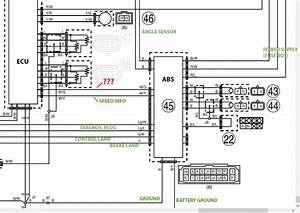 Wabco Abs D Wiring Diagram