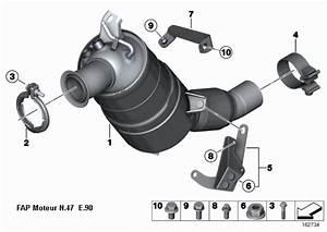 Fap Bmw Serie 1 : bmw e91 320d an 2007 moteur ne d marre plus ~ Melissatoandfro.com Idées de Décoration