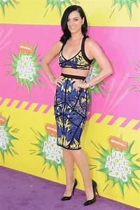 Best Dressed at the 2013 Nickelodeon Kids' Choice Awards ...