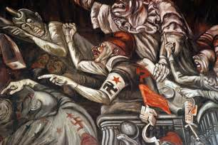 jos 233 clemente orozco mural governor s palace palacio de