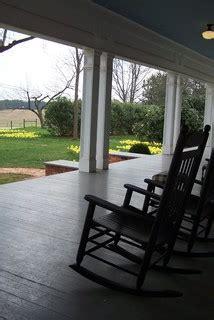farm table for hedgerow farm farmhouse porch atlanta by tara 7160