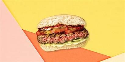 Impossible Burger Ingredients Crop