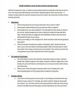 narrative essay sample papers university of iowa creative writing  narrative essay sample questions examples creative writing course newcastle  nsw