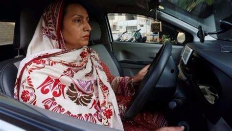 Ride-hailing App Careem Opens New Roads For Pakistani
