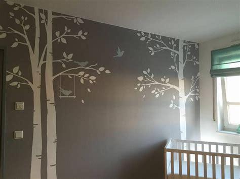 Wand Im Kinderzimmer Gestalten by Individuelle Wandbemalung Im Kinderzimmer Junior
