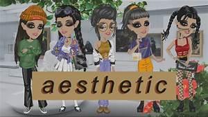 Aestheticu0026#39;s look book (1) - eyvo - YouTube