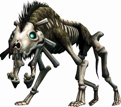 Zelda Tp Animal Twilight Princess Stalfos Jam