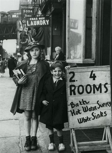 New York, Ca 1930s  Vintage Everyday