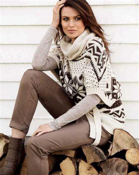 Latest Womenu0026#39;s Fashion Trends Winter 2012