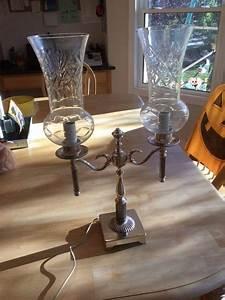 turn, a, old, lamp, into, halloween, fun