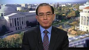 North Korea defector says information more dangerous than ...