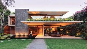 Beautiful Home Designs Ideas With Nature View And Element