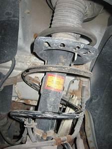 2002 Ford Taurus Broken Front Spring  48 Complaints