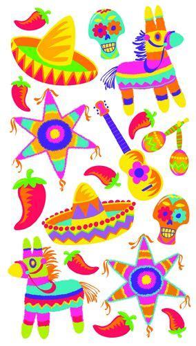 Cinco de Mayo Scrapbooking | Mexican art, Mexican party ...