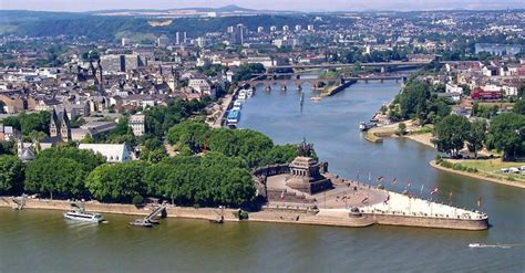 In Koblenz by Koblenz Germany Places I Ve Been