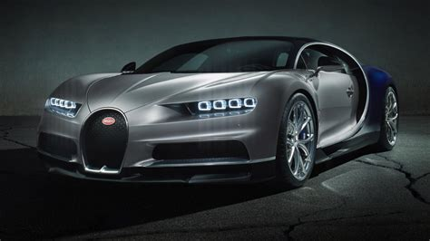 hail   bugatti chiron top gear