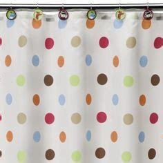 White Polka Dot Curtains Target by 1000 Images About Kid S Bathroom Ideas On Kid