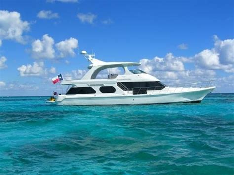 Nassau Lake Boat Launch by Used Bluewater Yachts Boats For Sale Boats